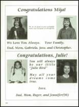 1995 Blue Valley West High School Yearbook Page 168 & 169