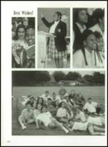 1995 Blue Valley West High School Yearbook Page 180 & 181