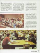 1978 Millard High School Yearbook Page 14 & 15