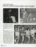 1978 Millard High School Yearbook Page 28 & 29