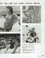 1978 Millard High School Yearbook Page 30 & 31