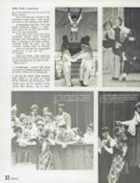 1978 Millard High School Yearbook Page 36 & 37