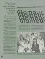 1978 Millard High School Yearbook Page 38 & 39