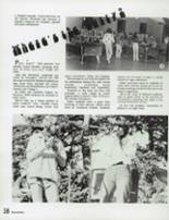 1978 Millard High School Yearbook Page 42 & 43