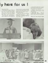 1978 Millard High School Yearbook Page 48 & 49