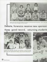 1978 Millard High School Yearbook Page 54 & 55