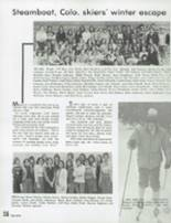 1978 Millard High School Yearbook Page 60 & 61
