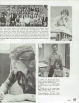 1978 Millard High School Yearbook Page 62 & 63