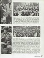 1978 Millard High School Yearbook Page 70 & 71
