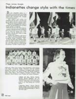 1978 Millard High School Yearbook Page 76 & 77