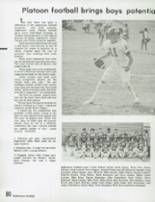 1978 Millard High School Yearbook Page 84 & 85