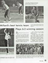 1978 Millard High School Yearbook Page 88 & 89
