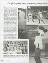 1978 Millard High School Yearbook Page 94 & 95