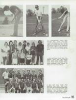 1978 Millard High School Yearbook Page 98 & 99