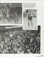 1978 Millard High School Yearbook Page 100 & 101
