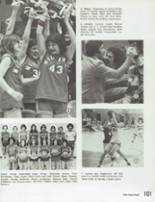 1978 Millard High School Yearbook Page 104 & 105