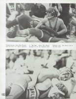 1978 Millard High School Yearbook Page 106 & 107
