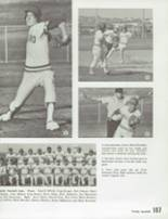 1978 Millard High School Yearbook Page 110 & 111