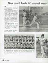 1978 Millard High School Yearbook Page 112 & 113