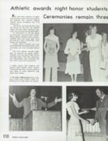 1978 Millard High School Yearbook Page 114 & 115