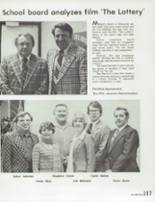 1978 Millard High School Yearbook Page 120 & 121