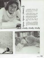 1978 Millard High School Yearbook Page 122 & 123