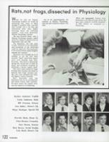 1978 Millard High School Yearbook Page 126 & 127