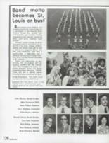 1978 Millard High School Yearbook Page 130 & 131