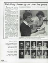 1978 Millard High School Yearbook Page 132 & 133