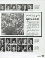1978 Millard High School Yearbook Page 138 & 139