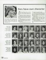 1978 Millard High School Yearbook Page 140 & 141