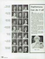 1978 Millard High School Yearbook Page 142 & 143