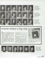 1978 Millard High School Yearbook Page 144 & 145