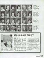 1978 Millard High School Yearbook Page 152 & 153