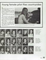 1978 Millard High School Yearbook Page 164 & 165