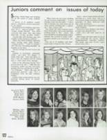 1978 Millard High School Yearbook Page 176 & 177