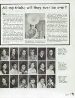 1978 Millard High School Yearbook Page 178 & 179