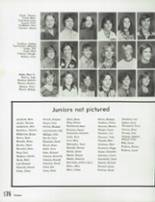 1978 Millard High School Yearbook Page 180 & 181