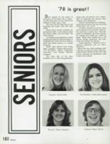 1978 Millard High School Yearbook Page 184 & 185