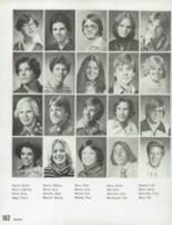 1978 Millard High School Yearbook Page 186 & 187