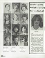 1978 Millard High School Yearbook Page 188 & 189