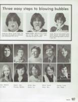1978 Millard High School Yearbook Page 190 & 191