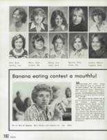 1978 Millard High School Yearbook Page 196 & 197