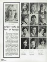 1978 Millard High School Yearbook Page 204 & 205