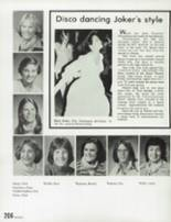 1978 Millard High School Yearbook Page 210 & 211
