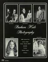 1978 Millard High School Yearbook Page 216 & 217