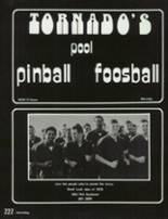 1978 Millard High School Yearbook Page 226 & 227
