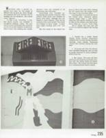 1978 Millard High School Yearbook Page 238 & 239