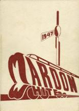 1947 Yearbook Central High School
