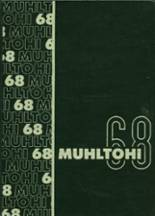 1968 Yearbook Muhlenberg High School